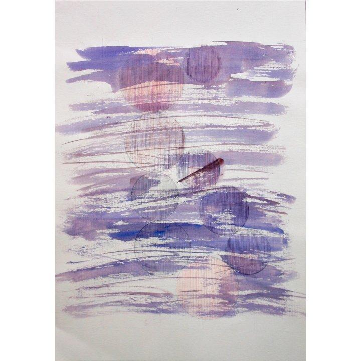 Claudia Larissa Artz, GZR IV, Galerie Zadra