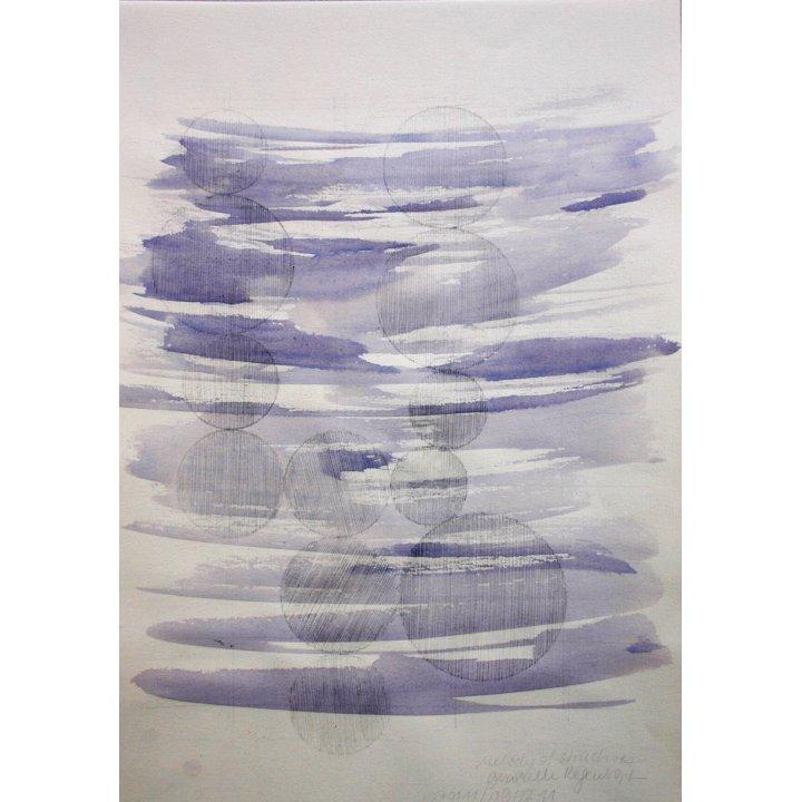 Claudia Larissa Artz, GZR V, Galerie Zadra