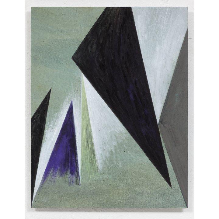 Claudia Larissa Artz, To Daddi I, Galerie Zadra