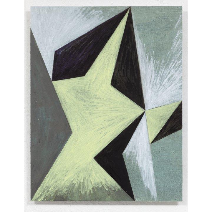 Claudia Larissa Artz, To Daddi II, Galerie Zadra