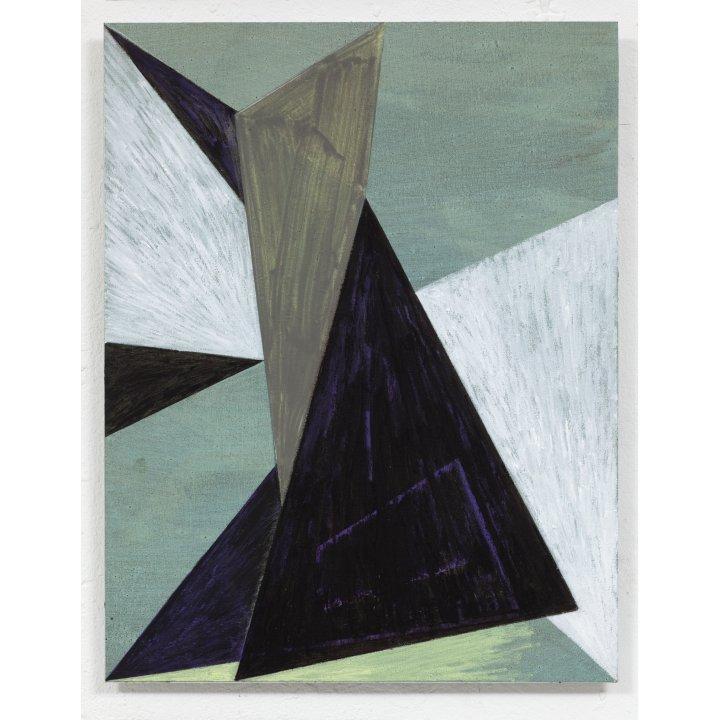 Claudia Larissa Artz, To Daddi III, Galerie Zadra