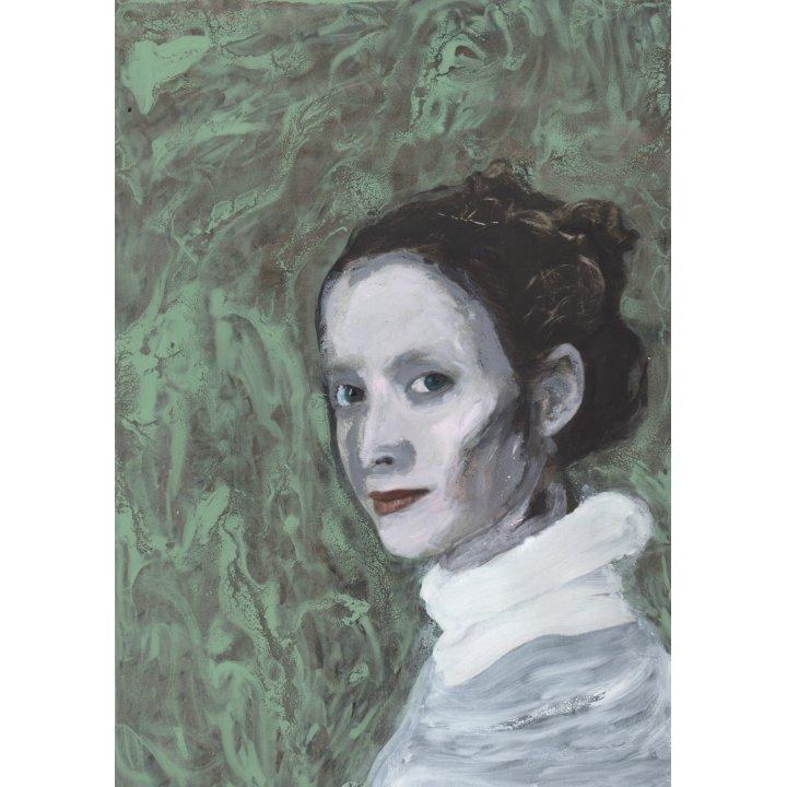 Cosima Hawemann, Untitled, 2018