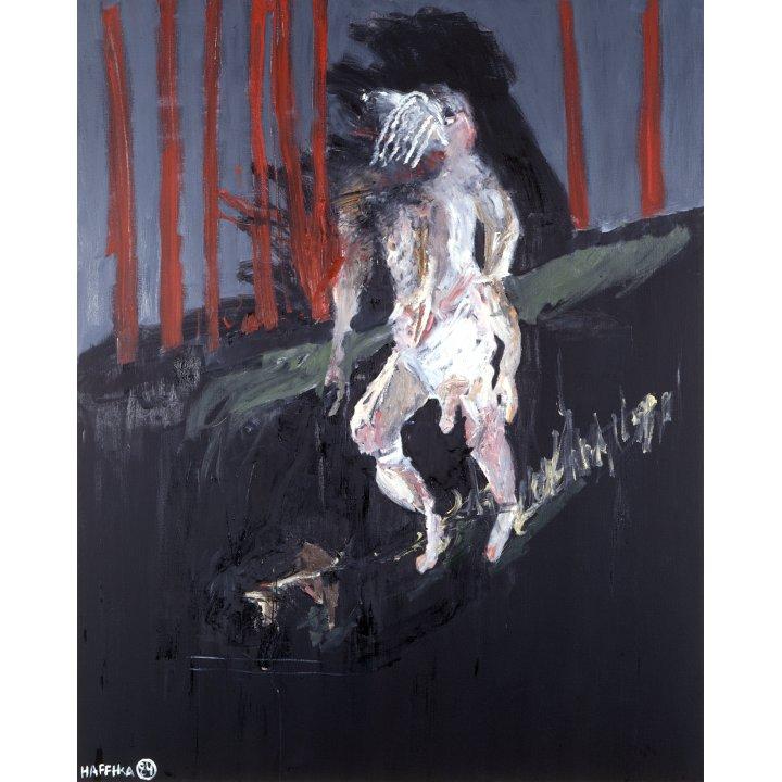 Michael Hafftka, Travel. Stephane Janssen Collection