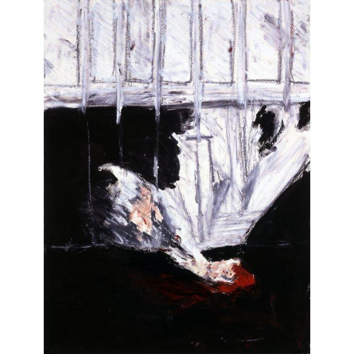 Michael Hafftka. Stéphane Janssen Collection.