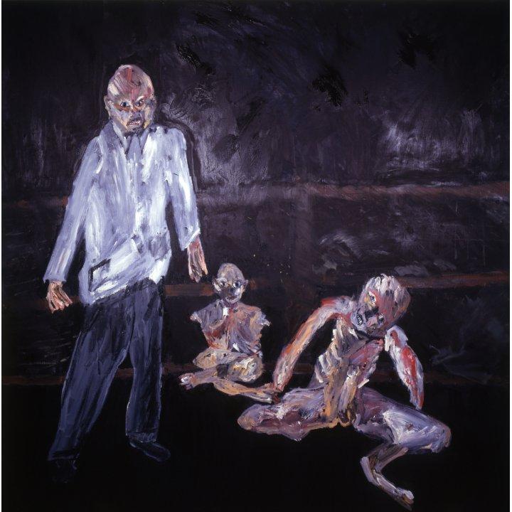 Michael Hafftka. Stéphane Janssen Collection