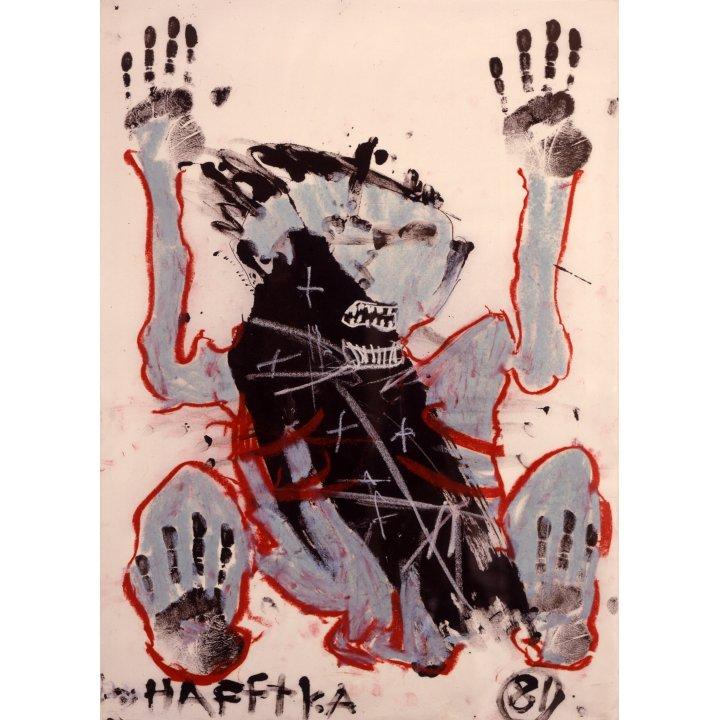 Michael Hafftka, Stéphane Janssen Collection