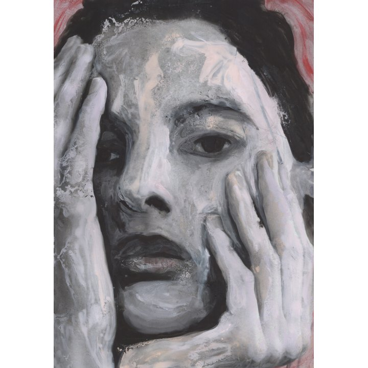 Cosima Hawemann, Untitled, 2017