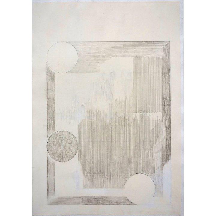 Claudia Larissa Artz, broken systems II, Galerie Zadra