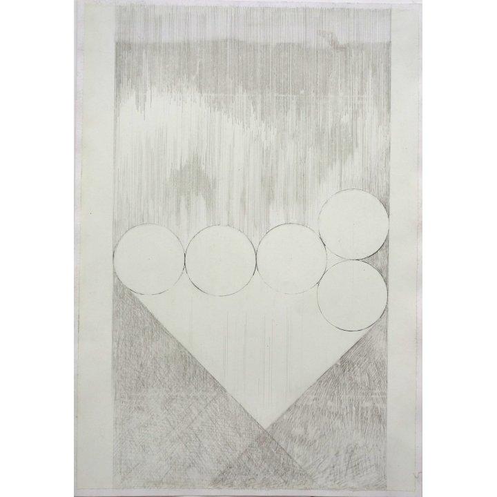 Claudia Larissa Artz, BROKEN SYSTEM III, Galerie Zadra