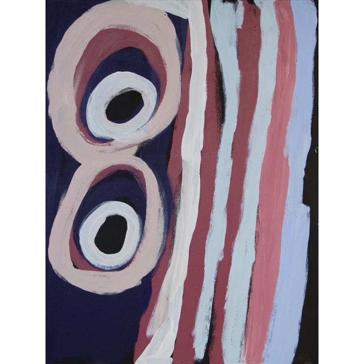 Katjarra Butler, Ngamurru/Katjarra, Tjarlirli Art