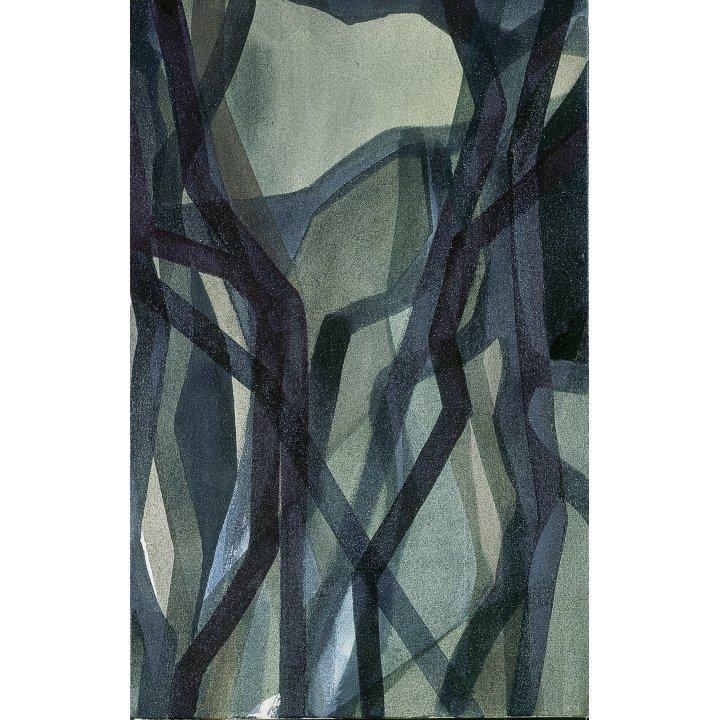 Claudia Larissa Artz, Schneeland VI, Galerie Zadra