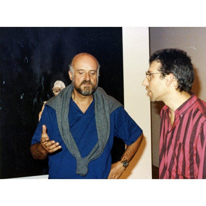 Stéphane Janssen and Michael Hafftka