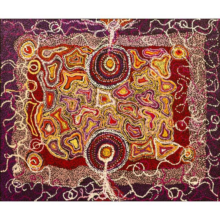 Carol Stevens, Piltati Ngura - Piltati Country, Kaltjti Arts