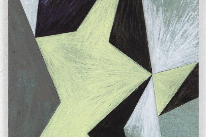 Claudia Larissa Artz painting